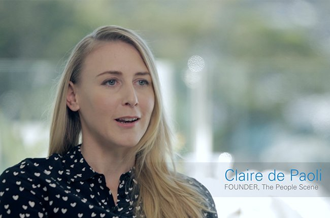 HR Advance Claire